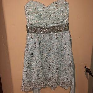 JCPenney Formal Short Dress